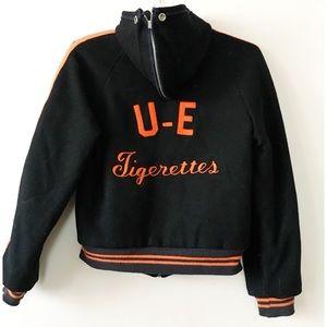 Vintage 60s Cheer Jacket XS